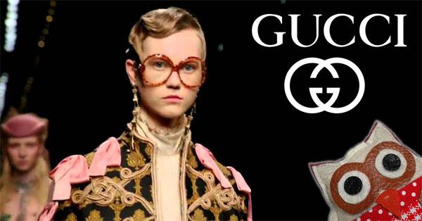 Álomgyárak Gucci